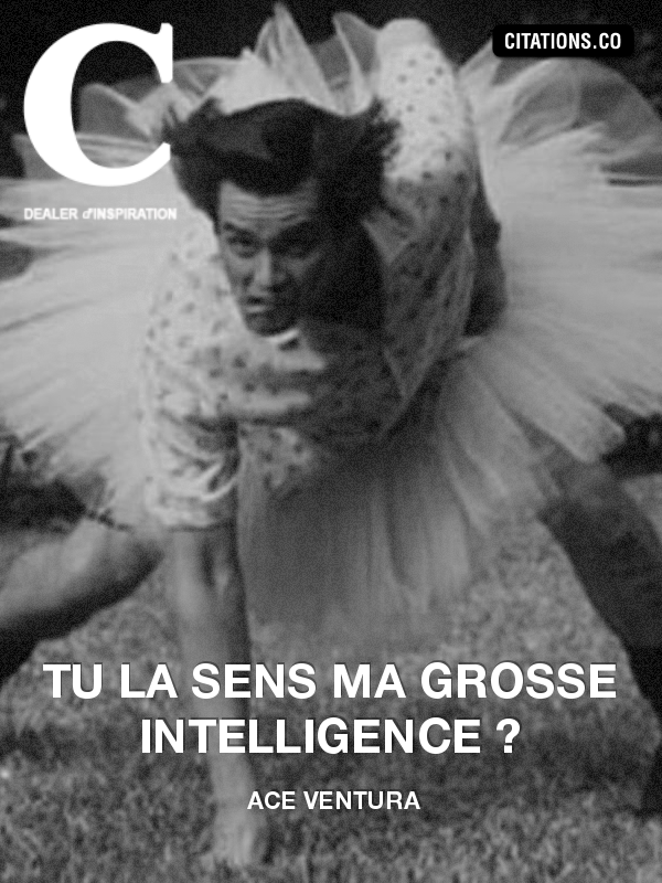 Citation de Ace Ventura-33279120