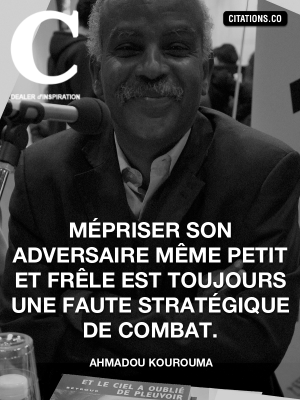 Citation de Ahmadou Kourouma-5b24c385bdb3e