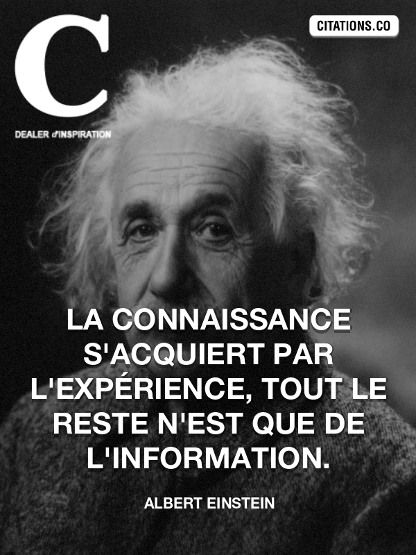 Citation de Albert Einstein-5a943d121604b