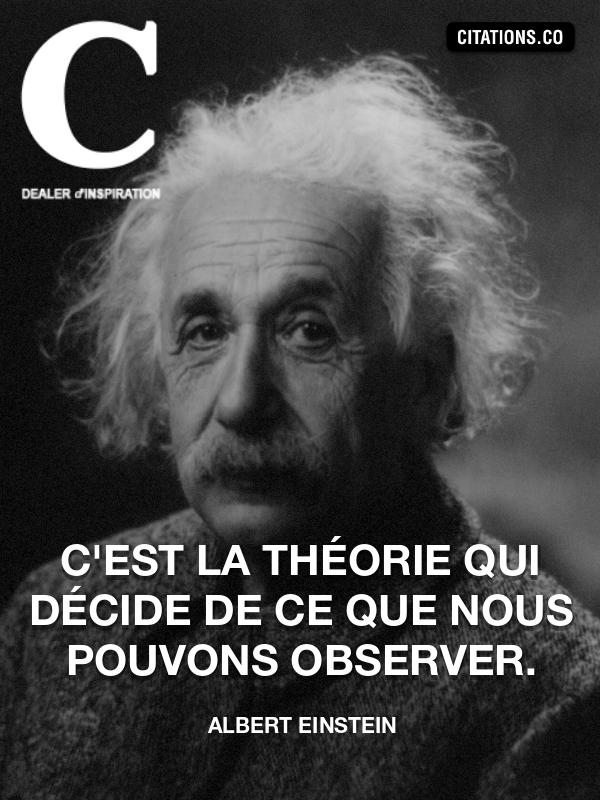 Citation De Albert Einstein Citation N 9643