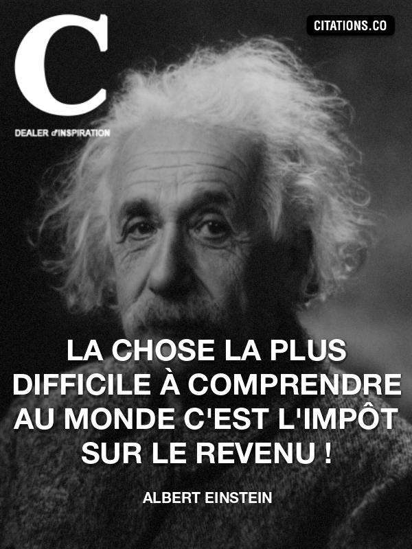 Citation De Albert Einstein Citation N 9724