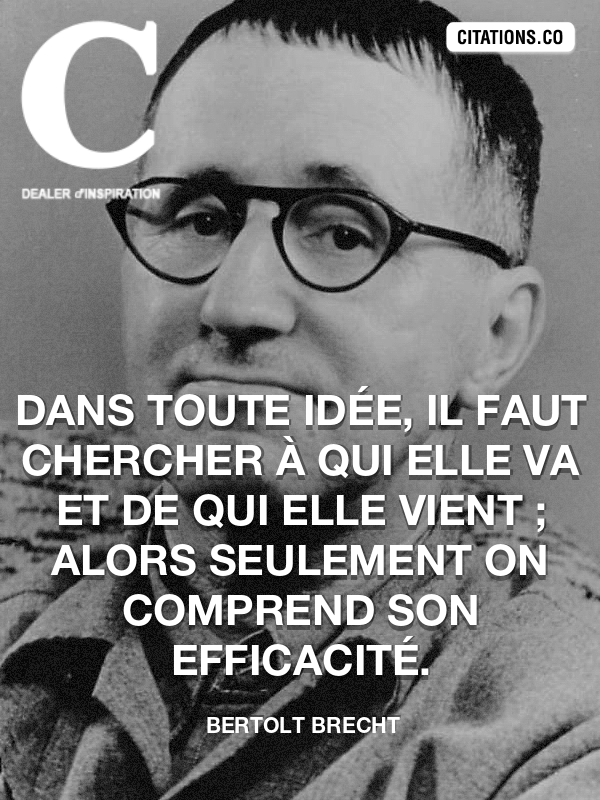 Citation de Bertolt Brecht-5c881dd75a2d4