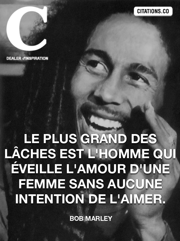 Citation de Bob Marley-5a9b61364b709