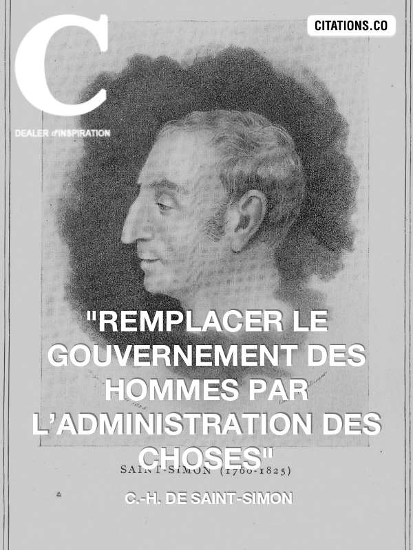 THÉORISATION COMMUNISTE PAR TEMPS DE CORONAVIRUS C.-H.%20de%20Saint-Simon-19223424