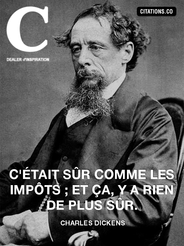 Citation de Charles Dickens-3498040