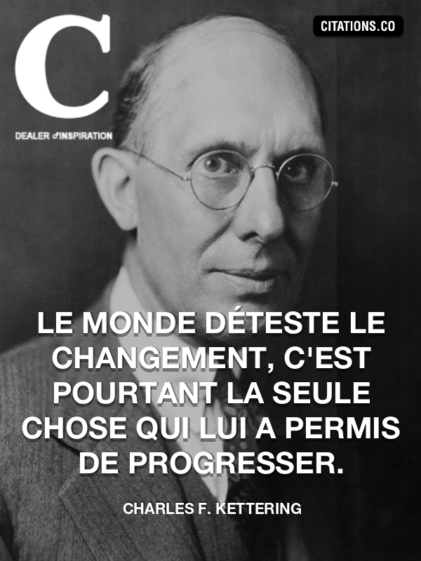 Citation de Charles F. Kettering-5a658bf343eb8