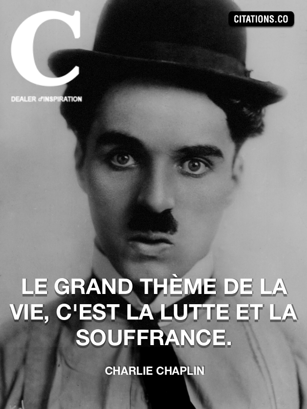 Citation de Charlie Chaplin-5bbf576a9594c