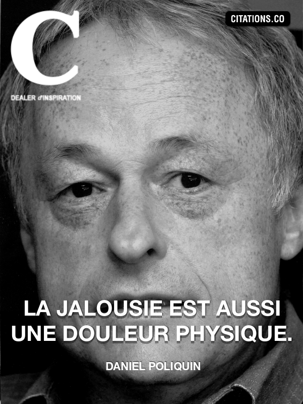 Citation De Daniel Poliquin Citation N 6210