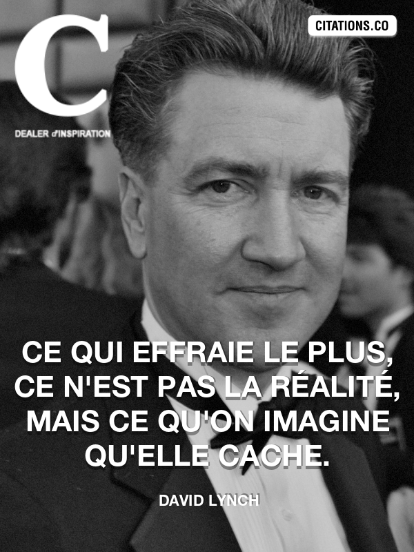Citation de David Lynch-5b0f734232f50
