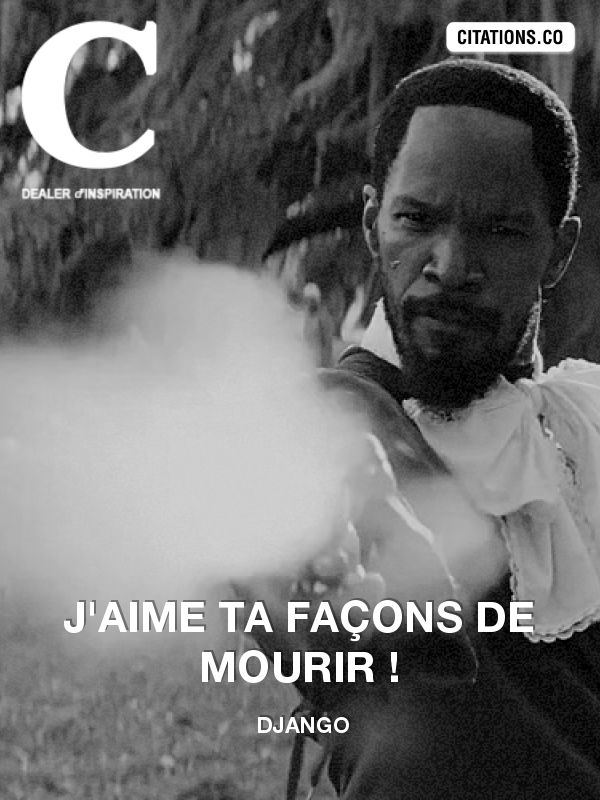 Citation de Django-14649665