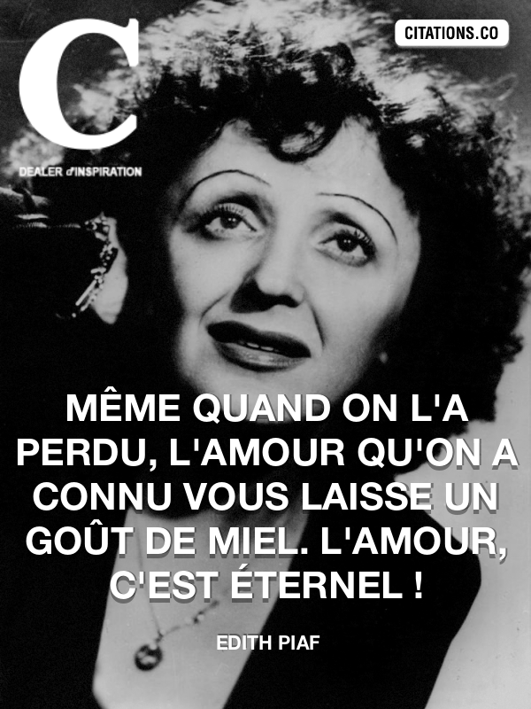 Citation de Edith Piaf-5a305f71eed74