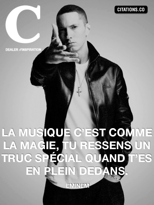 Citation de Eminem-48323184