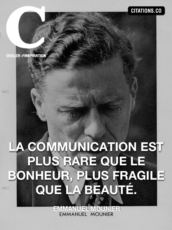 Citation de Emmanuel Mounier-5a7839323b0b0
