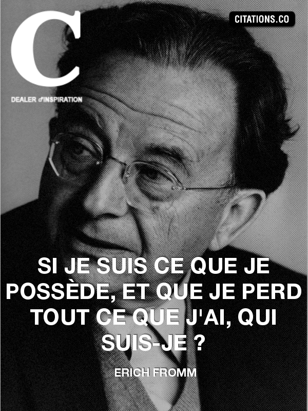 Citation de Erich Fromm-46548480