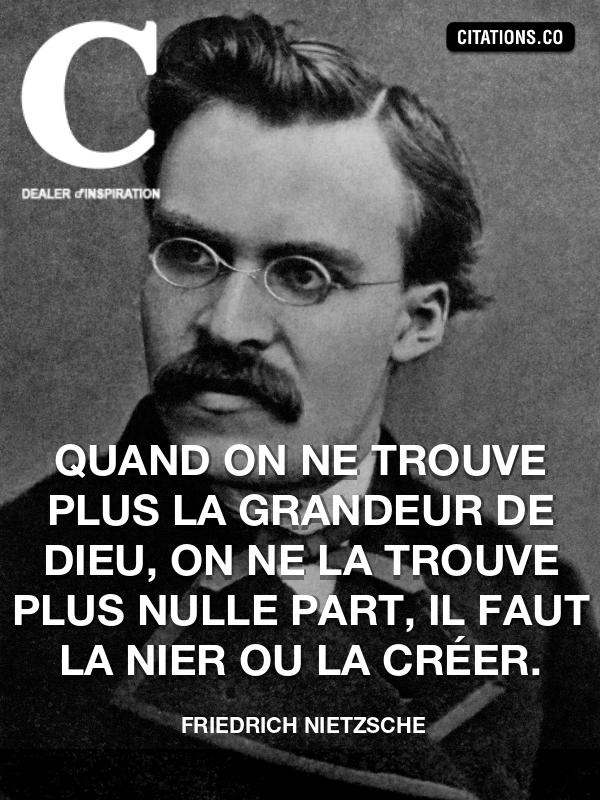 Nietzsche Citation Dieu : Les plus belles citations de friedrich nietzsche youtube
