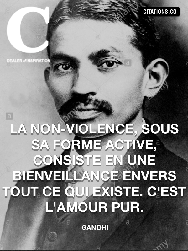 Citation de Gandhi-5b46b6218ed9b