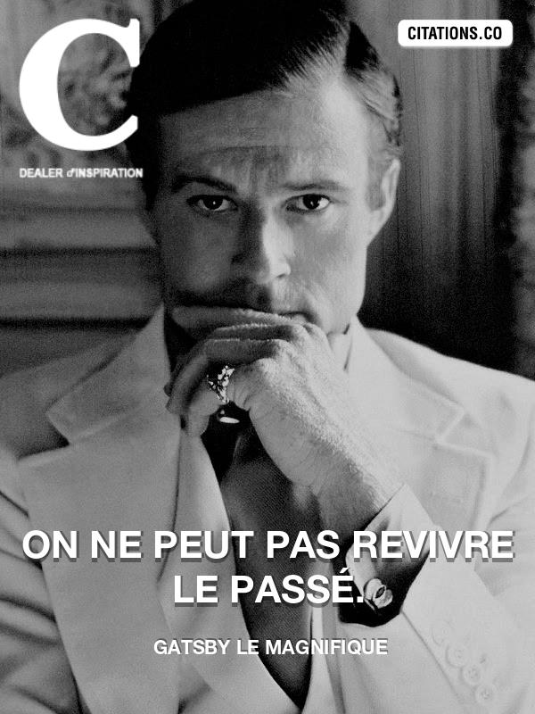 Citation De Gatsby Le Magnifique Citation N 6821