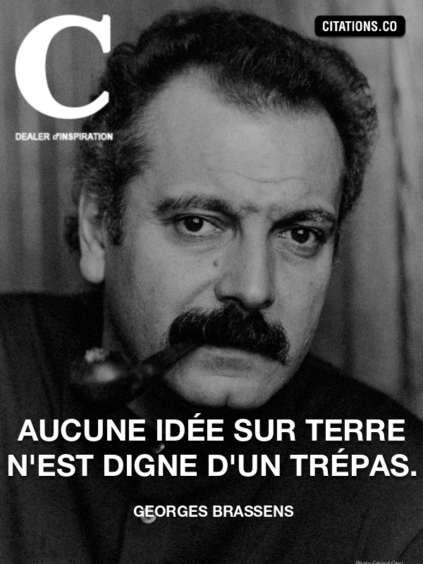 Citation de Georges Brassens-5a9a2bd1a295e