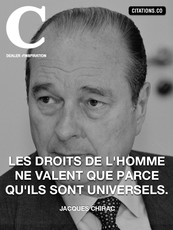 Citation de Jacques Chirac-5a20a99152a8c