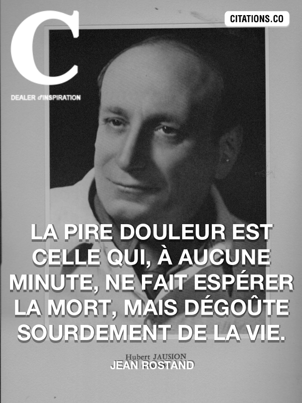 Citation de Jean Rostand-5a93783336801