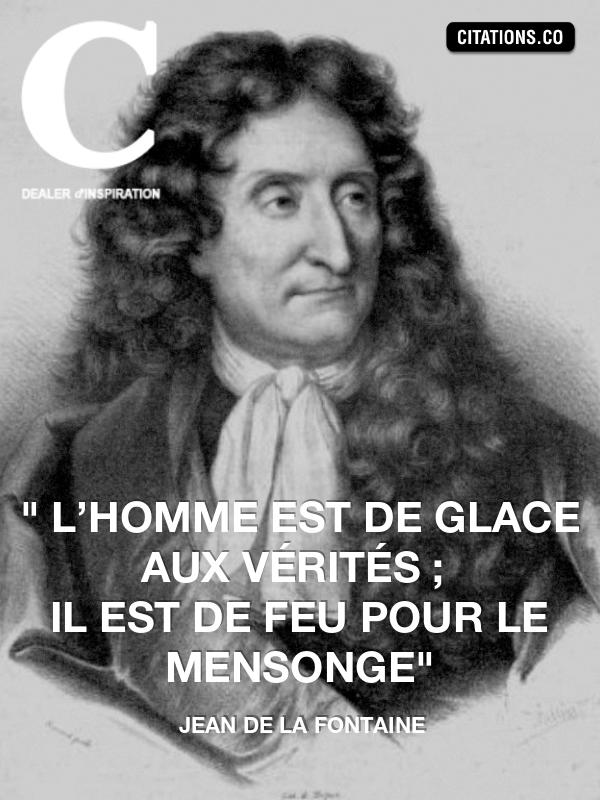Citation De Jean De La Fontaine Citation N 3093