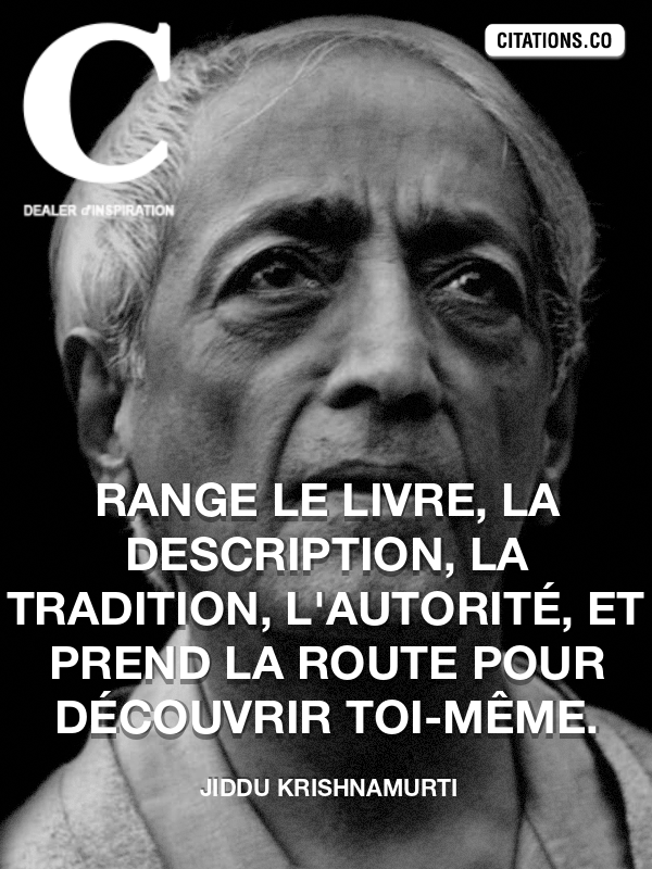Citation de Jiddu Krishnamurti-5b25f8e21b4a8