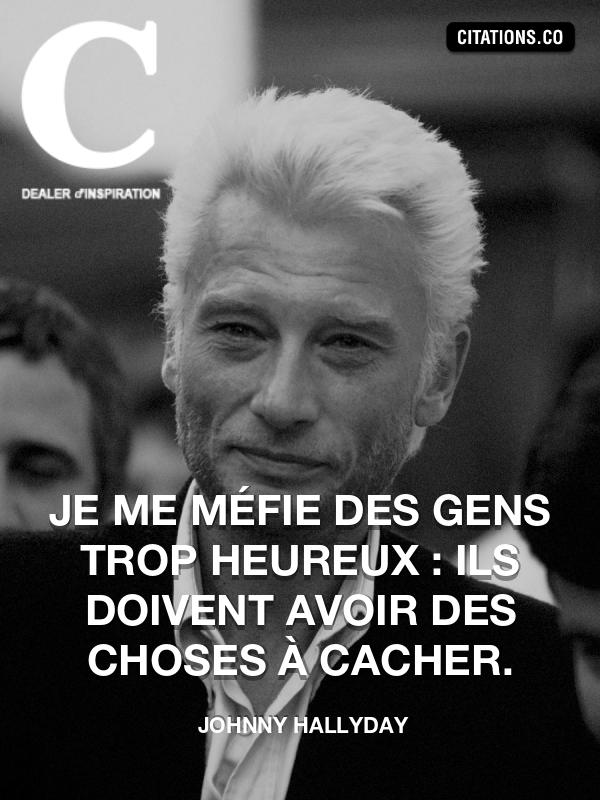 Citations Chanteur De Rock Recherche De Citations Phrase