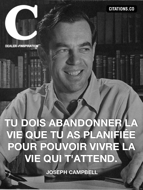 Citation de Joseph Campbell-3383812