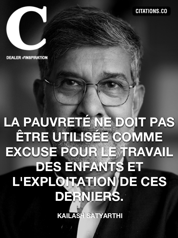 Citation de Kailash Satyarthi-5a47013203aba