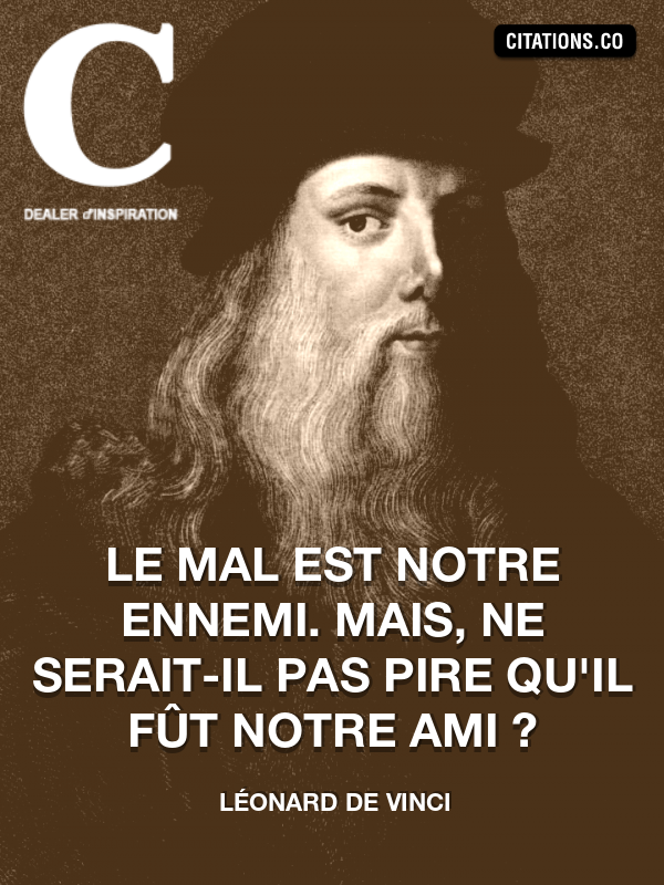 Citation de Léonard De Vinci-5a1c60b1d371f