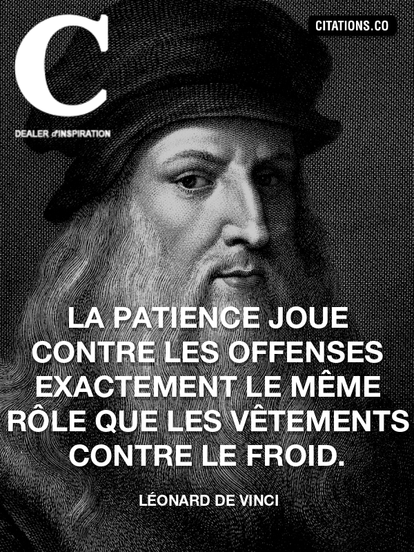 Citation de Léonard De Vinci-5a3c3cf1ef159