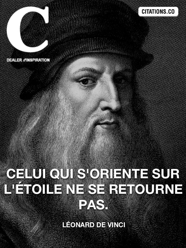 Citation de Léonard De Vinci-5ab6d8752d0c8