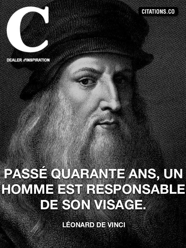 Citation de Léonard De Vinci-5b1cf6a1b8e91