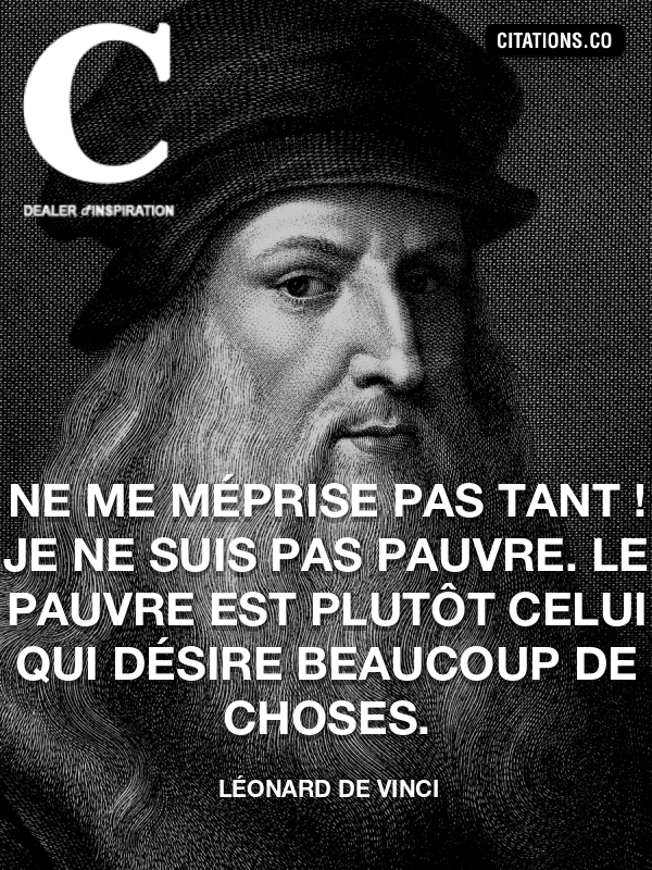 Citation de Léonard De Vinci-5c6074bd98942