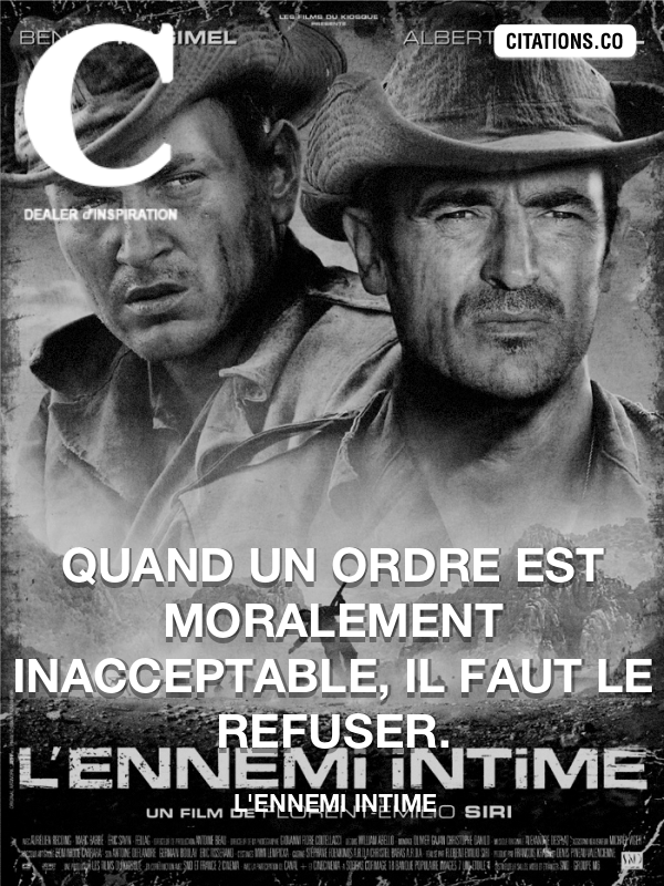Citation de L'ennemi Intime-5a5a8f739537a
