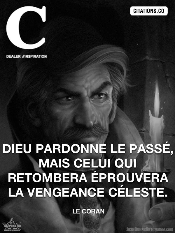 Citation De Le Coran Citation N 4622
