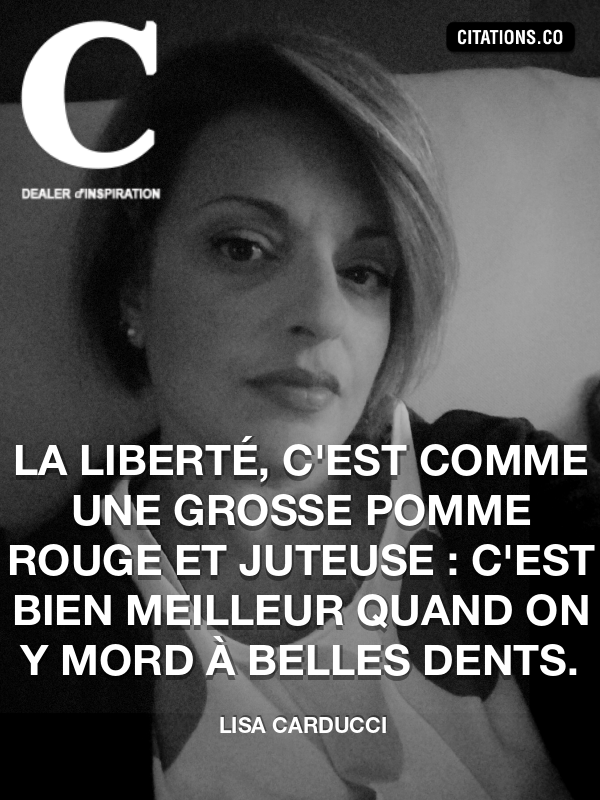 Citation de Lisa Carducci-5a3bb052566f0