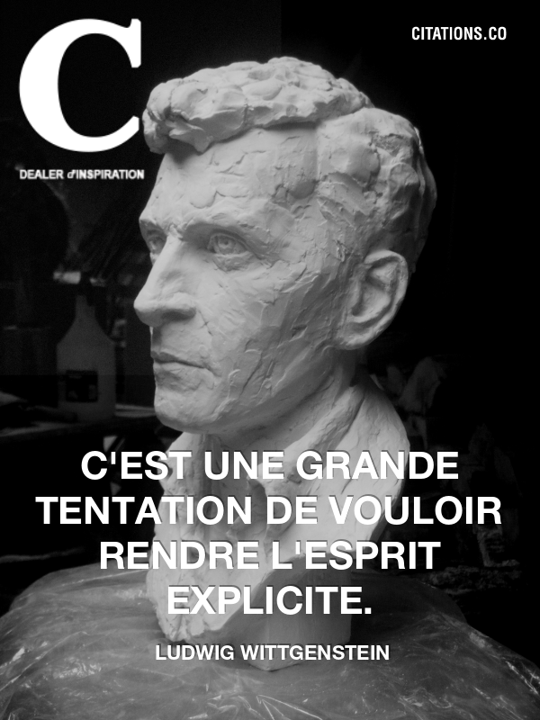Citation de Ludwig Wittgenstein-8057829