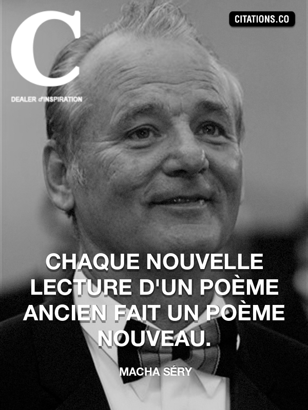 Citation de Macha Séry-5a4d6074488f7