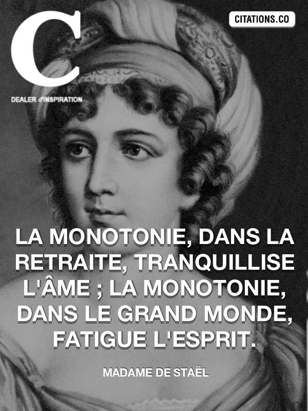 Citation de Madame De Staël-5ac82622ed69f