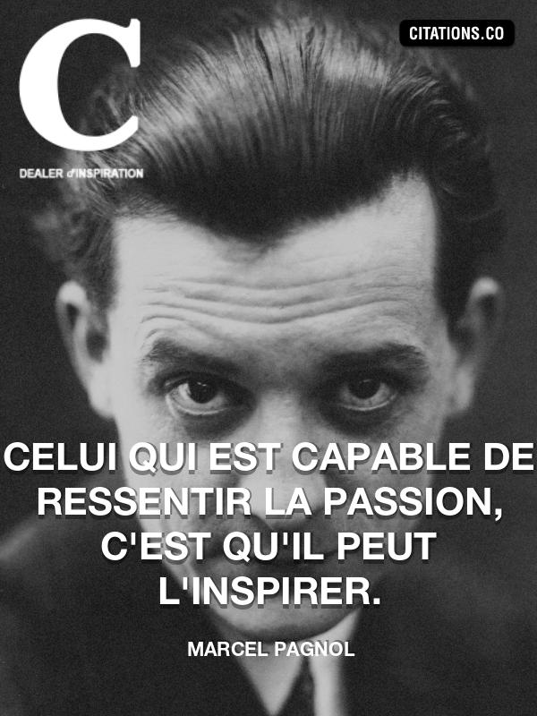 Citation De Marcel Pagnol Citation N 4956