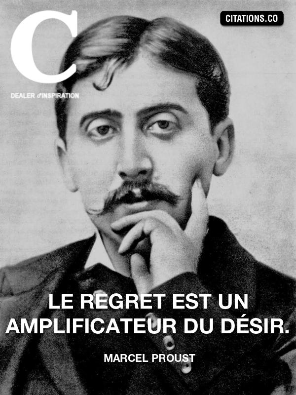 Citation De Marcel Proust Citation N 5650