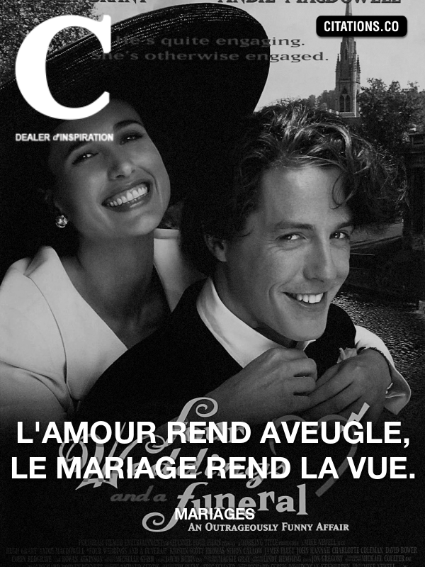 Citations Mariages Recherche De Citations Phrase Cultes