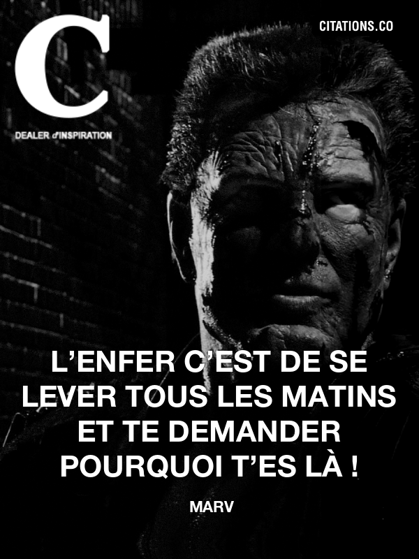 Citation de Marv-19764081