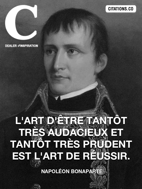 Citation de Napoléon Bonaparte-5a5aab91ead99