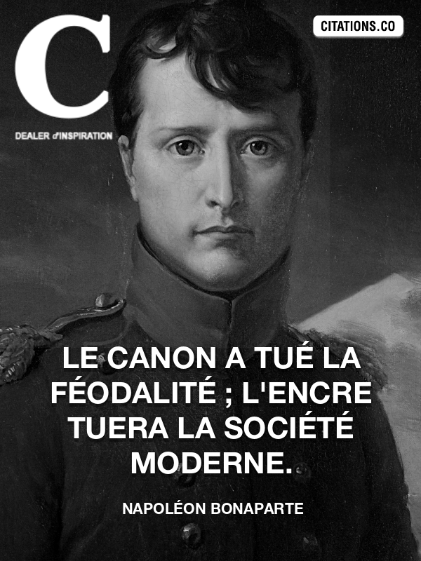 Citation de Napoléon Bonaparte-5af828c3a1a3a
