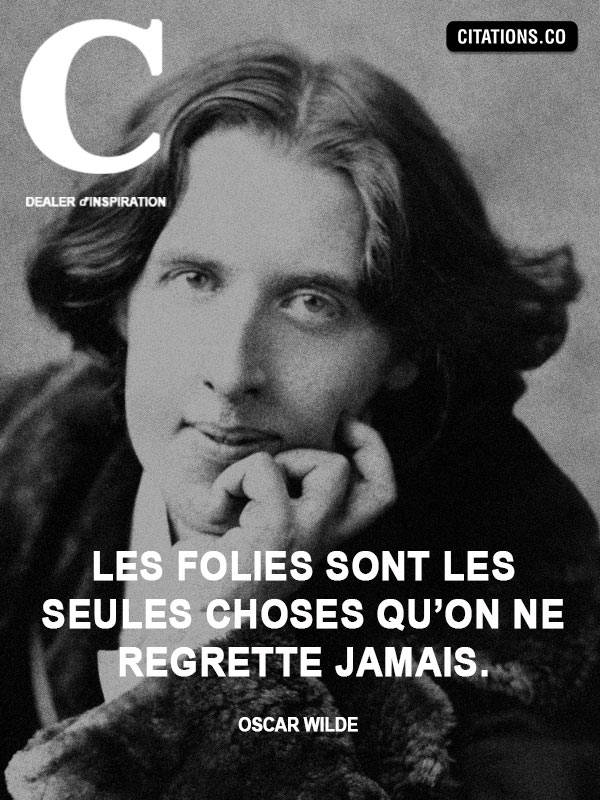 Citation de Oscar Wilde-190711