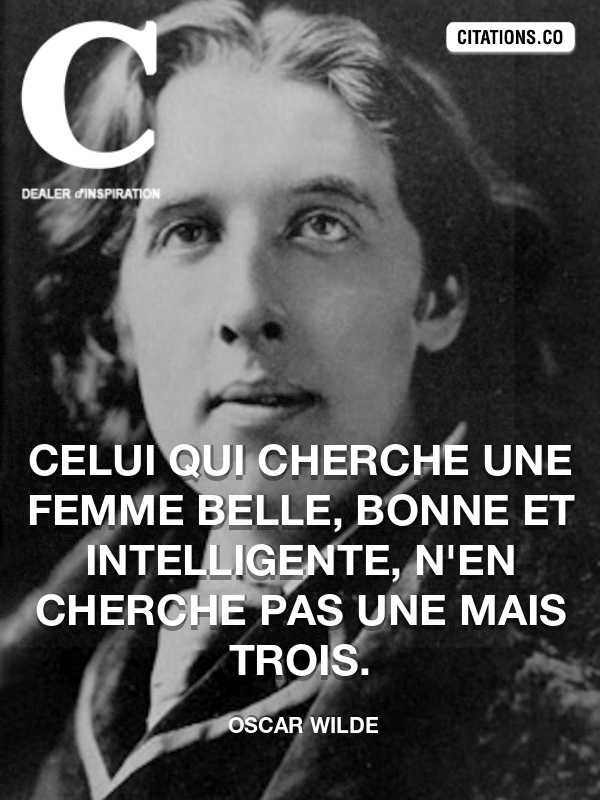 Citation de Oscar Wilde-5a2a38728796d