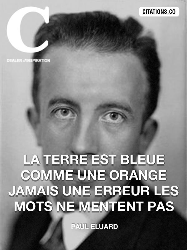Citation de Paul Eluard-5ab8704370c08
