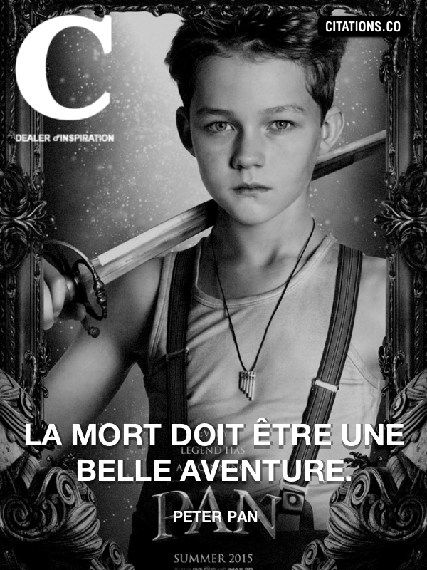 Citation de Peter Pan-5a8610f5c9e5b